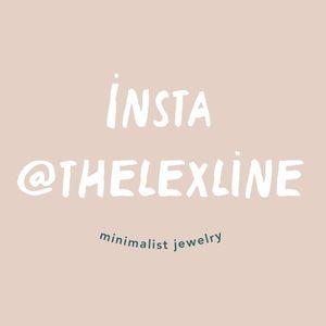 Insta @thelexline